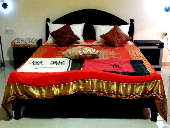 Ashoka Dreams Pvt Ltd : Room