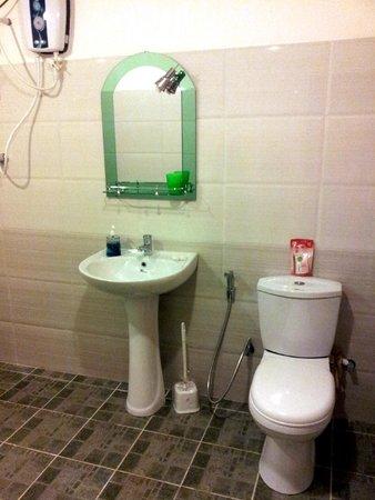 Ashoka Dreams Pvt Ltd : Bathroom