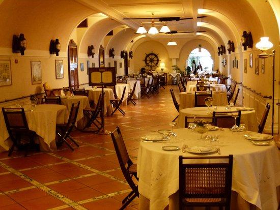 Ravello Art Hotel Marmorata, BW Premier Collection: Ristorante interno