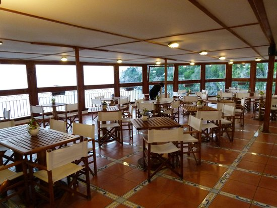 Ravello Art Hotel Marmorata, BW Premier Collection: Sala colazione