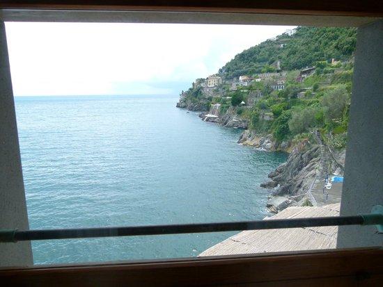 Ravello Art Hotel Marmorata, BW Premier Collection: Visuale dalla camera