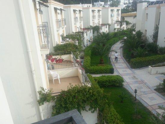 Vera Miramar Resort : vera tmt hotel