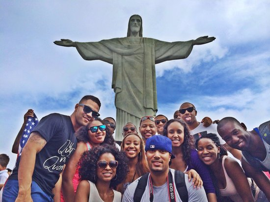 Rio Tours Operator: Christo Redentor!!!
