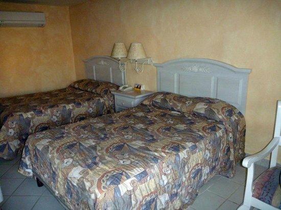 Posada Real Los Cabos: Zimmer