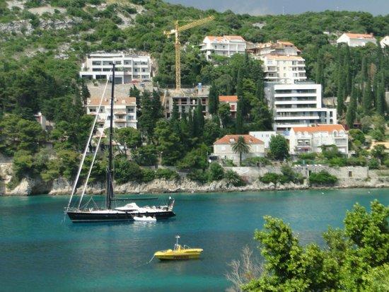 Hotel Splendid Dubrovnik Reviews