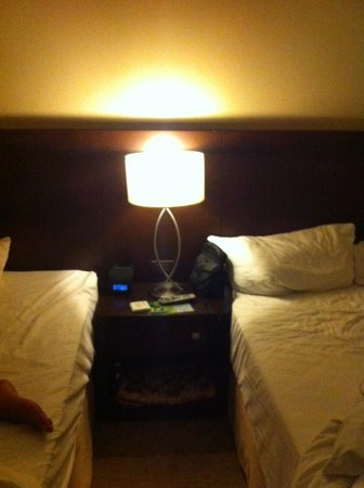 Harolds Hotel: Cozy and Comfortable