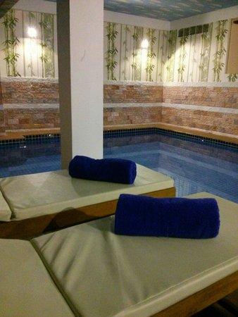 Lovely HomeFeel CS Hotel: Pool Transat