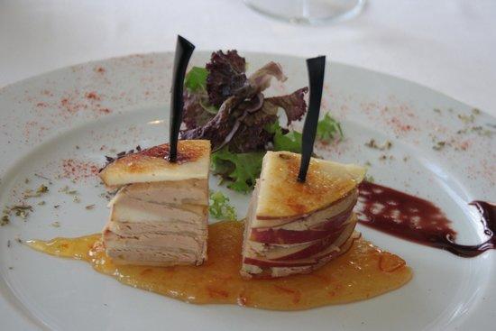 Hotel Palacio Villa de Alarcon & Spa: Restaurante del hotel