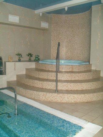 Hotel Natalie: Отель Натали 5