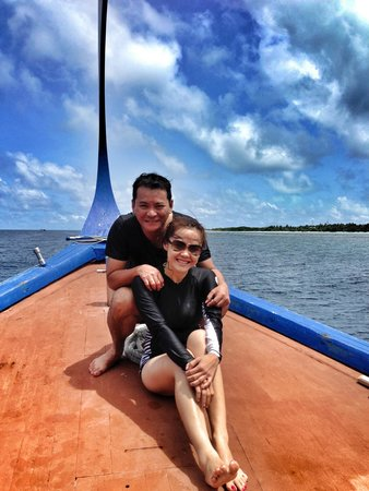 Maafushivaru: Whale Sharks Trip