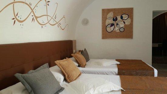 VIK Suite Hotel Risco del Gato : Dormitorio/ Schlafzimmer/ Bedroom
