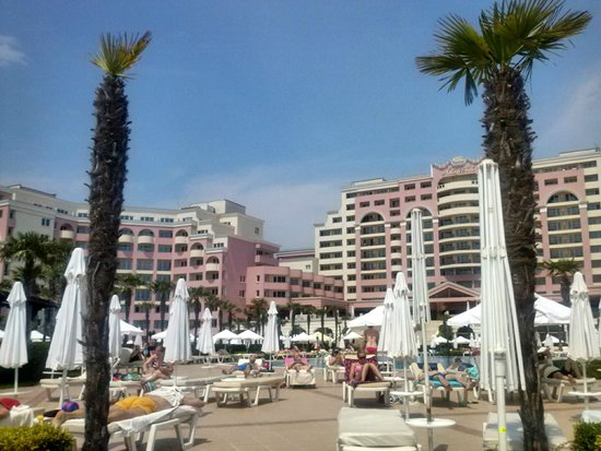 DIT Majestic Beach Resort : 3