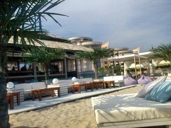 DIT Majestic Beach Resort : 2