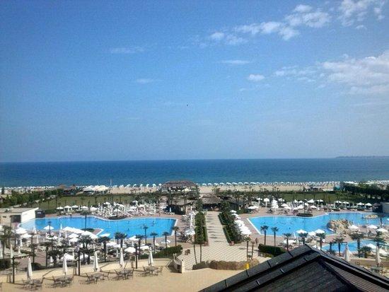 DIT Majestic Beach Resort : 5