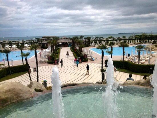 DIT Majestic Beach Resort : 6
