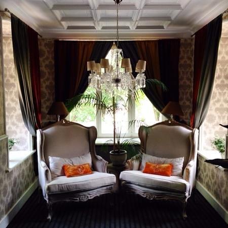 Hotel Fryderyk - Restaurant & SPA : Hotel Fryderyk