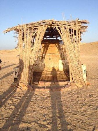 SENTIDO Oriental Dream Resort : mecca nel deserto