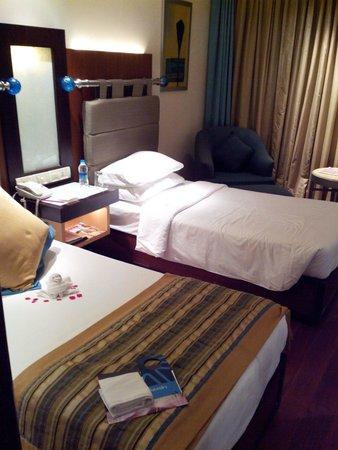 Vivanta by Taj - President, Mumbai: Room