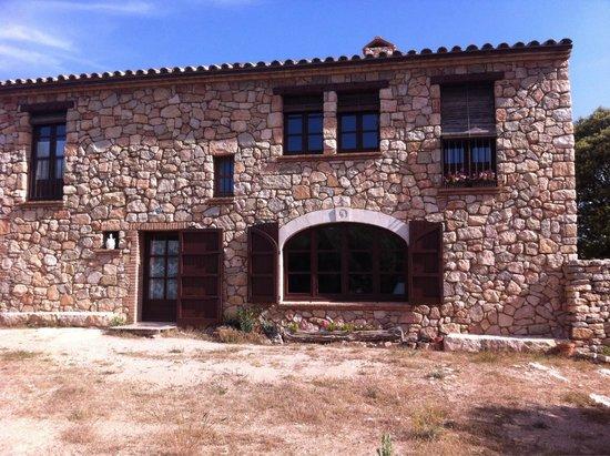 Casa rural Mas Del Salin: Más del Salim