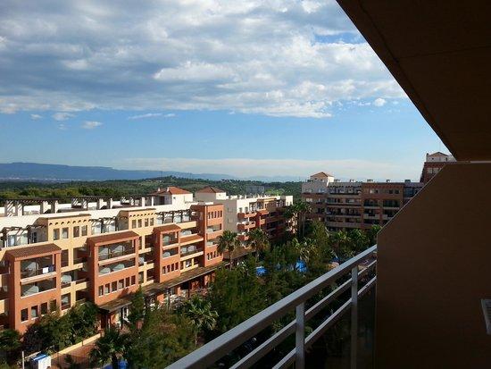 Aparthotel SunClub Salou: Other half