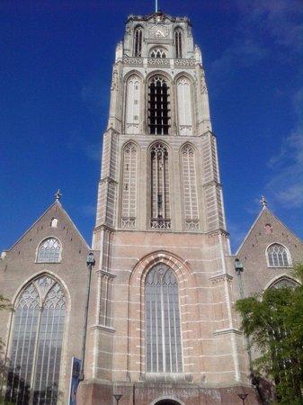 Sint Laurenskerk: Exterior da igreja
