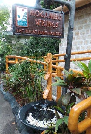 Plantation Bay Resort And Spa: Cebu's top 4