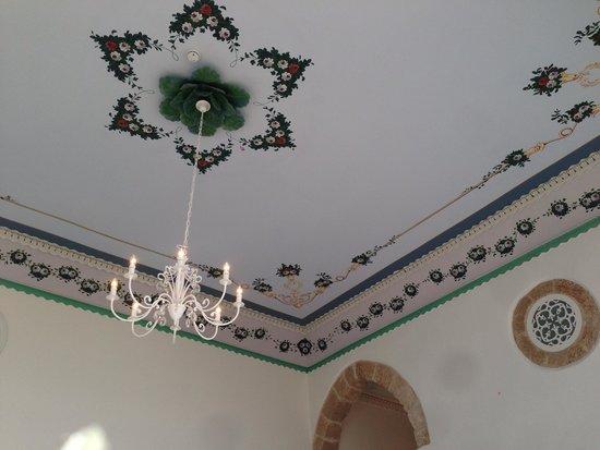Efendi Hotel: Special othentic design