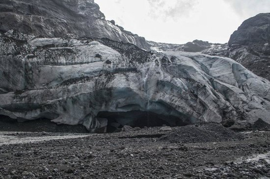 Discover Iceland: at the edge of the glacier