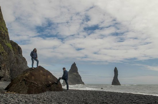 Discover Iceland: On another planet