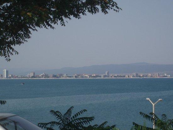 DIT Evrika Beach Club Hotel : bulgaria
