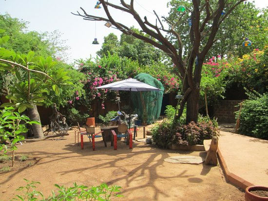 Villa Yiri Suma Photo