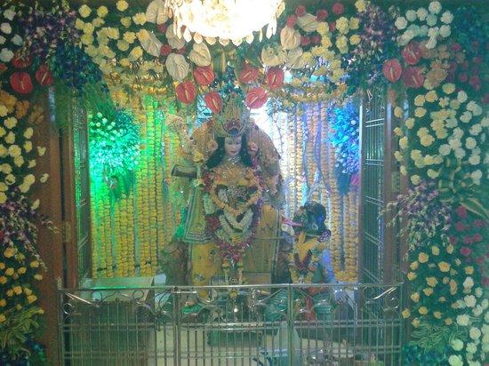 Shakti Kripa Ashram