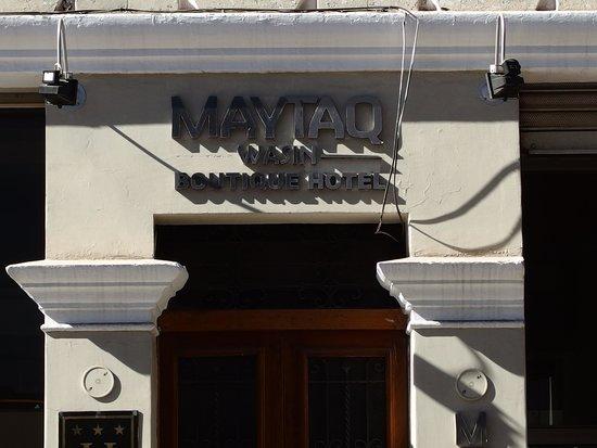 Maytaq Wasin Boutique Hotel: Maytaq Wasin