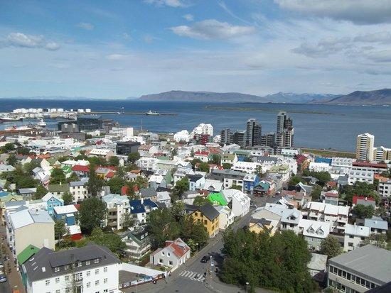 Reykjavik Grand Excursion : inność