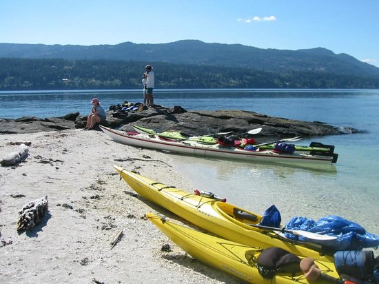 Salt Spring Adventure Co