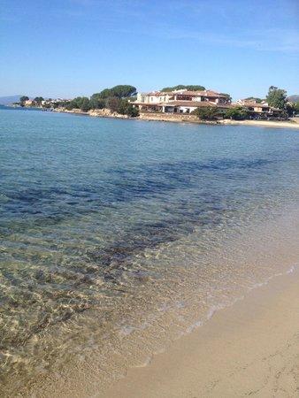 Hotel Castello : mare