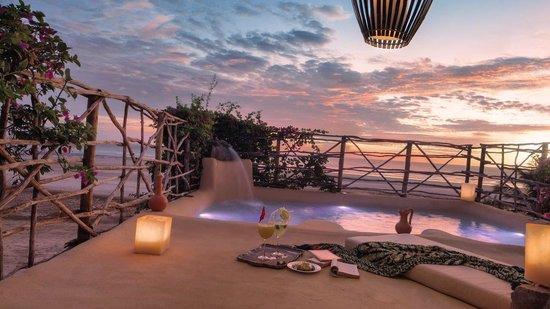 Casa de Areia: Vista Master