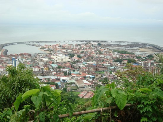 Cerro Ancón