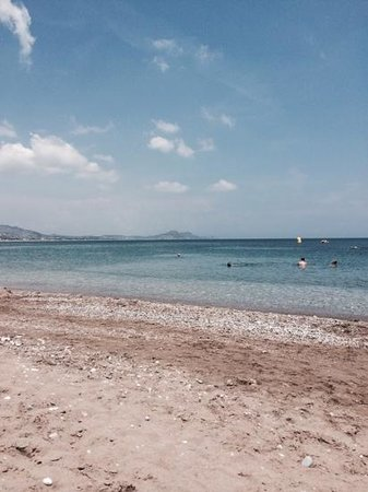 Sentido Port Royal Villas & Spa: plage
