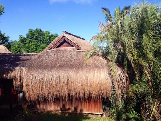 Anantara Bazaruto Island Resort: Вилла