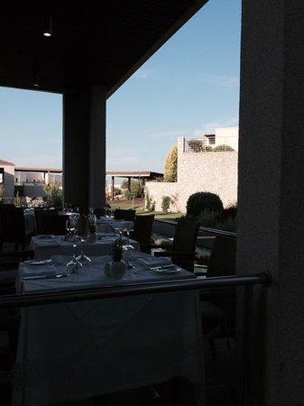 SENTIDO Port Royal Villas & Spa: restaurant