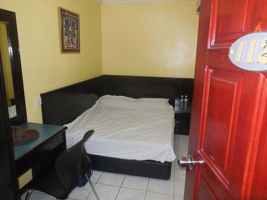 Mabul Inn: Chambre