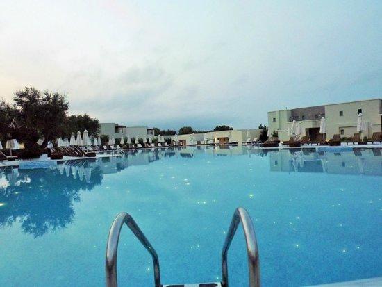 SENTIDO Port Royal Villas & Spa: wonderful pool