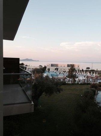 SENTIDO Port Royal Villas & Spa: Vue de la grande piscine