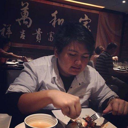 Tong Yang resto