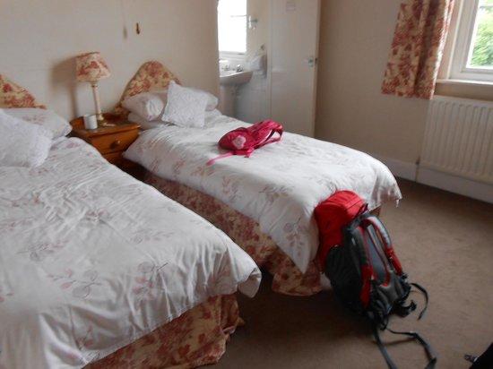 Runswick Bay Hotel: Basic