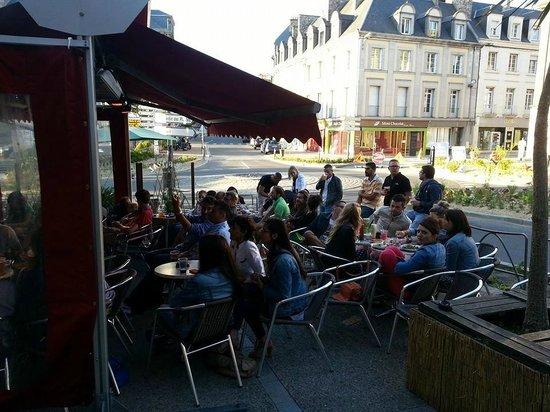 Le Royal : France-Suisse 20 juin 2014