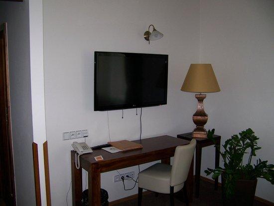 Hotel Residence Agnes: coin bureau