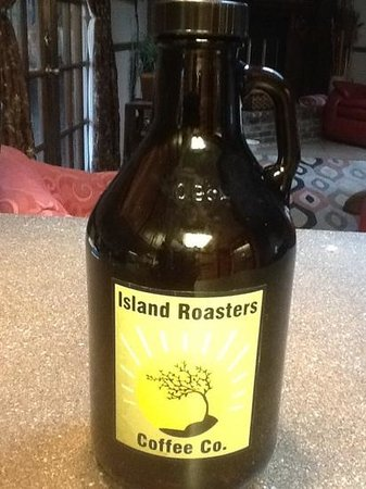 Island Roasters Coffee Company