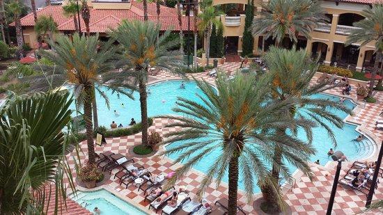 Floridays Resort: POOL
